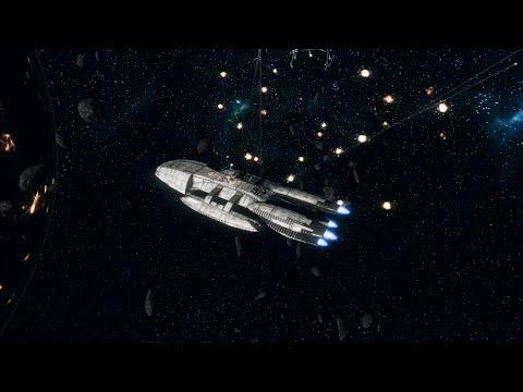 "Battlestar Galactica Deadlock - ""New Caprica"" |"