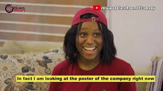 Download Oluwadolarz Room Of Comedy - Men Or Women, Who Are The Scums? (Oluwadolarz Room Of Comedy)