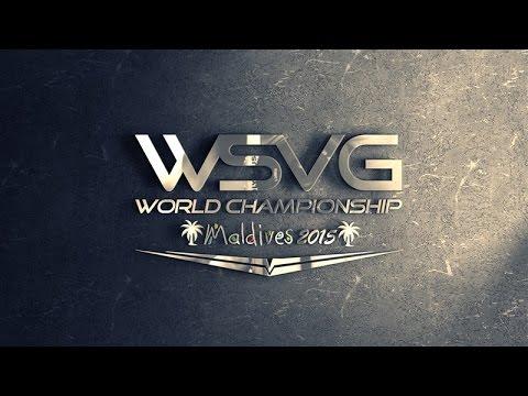 WSVG Championship - Maldives LAN Grand Final | TheViper vs Yo | Game 1