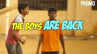 Chennai 600028 2 teaser