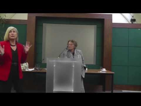 CSD Encounter with Agnes Heller: What went wrong with the the religion of reason?