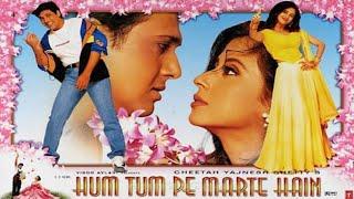 Hum Tum Pe Marte Hain   Full Hindi Movie   Govinda   Urmila Matondkar   Paresh Rawal