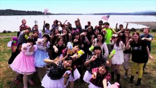 "RYUTist / nerve in USA ""日本エヴィゾリ化計画"" OFFICIAL HP:http://a..."