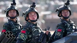 КИТАЙЦЫ ЗАХВАТЯТ МИР? Как Китай Станет Сверхдержавой и Захватит Мир до 2050 Года? План Си Цзиньпина