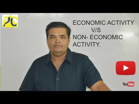ECONOMIC AND NON
