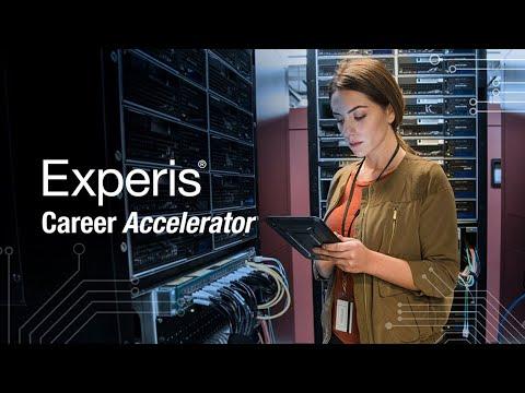 Unlock your potential - Experis Career Accelerator