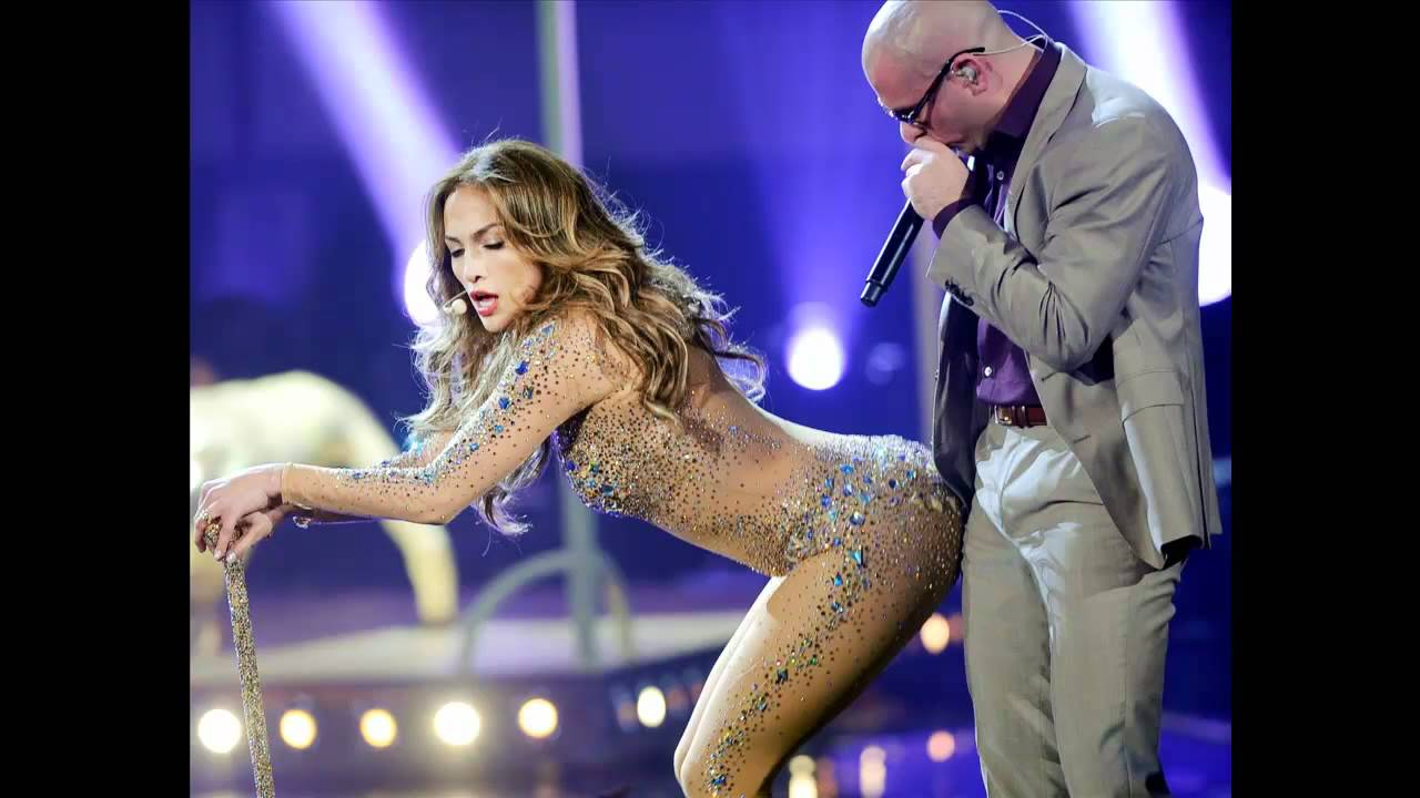 Jennifer Lopez Ft Pitbull Dance Again New Song 2012