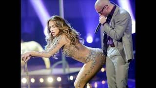 JENNIFER LOPEZ FT PITBULL - DANCE AGAIN (New song 2012)(with lyrics)