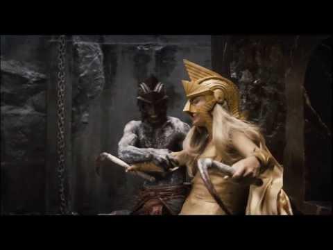 Immortals Fight Scene (Gods on Earth) HD