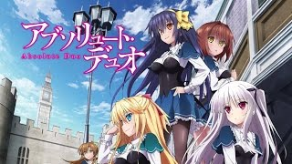 Absolute Duo Review