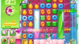 Candy Crush Jelly Saga Level 1274