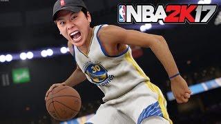 Baixar NBA 2K17 - DAVIDPARODY VS CHADWITHAJ