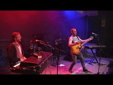 """Vulfpeck 2016-06-04 The Neutral Zone """"Live on Washington"""" complete"""