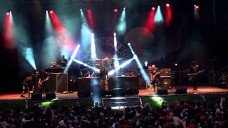 LIMP BIZKIT & ANTHRAX - Bring The Noise - Hamburg - 24.6.2014