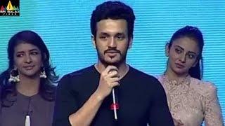 Malli Raava Pre-release Function | Latest Telugu Movies 2017 | Sumanth, Aakanksha | Sri Balaji Video