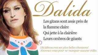 Watch Dalida Les Gitans video