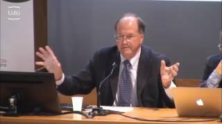 Ronald Allen, The future of the Field of Evidence. Master en Razonamiento Probatorio