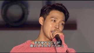 2015.5.31 「House Warming Party」 DVD #Waitingfor6002 #StandByYu.