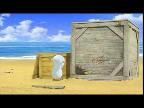 Oveja En La Isla 1  HD  En Espaol  YouTube
