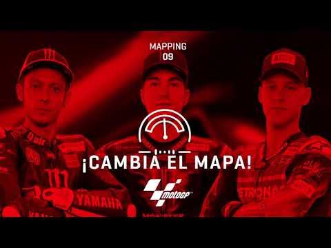 Mapping 9: El mercado de Yamaha y el bloqueo de Lorenzo