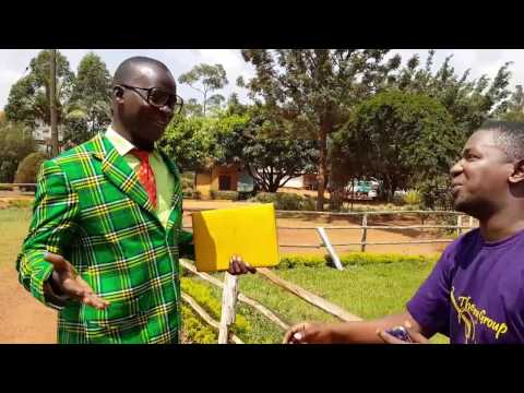 IS ECONOMICS A SCIENCE? Ask Teacher Mpamire.(African Comedy)