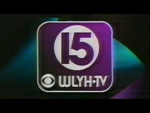 WLYH (now WXBU) Commercials (December 12, 1993)