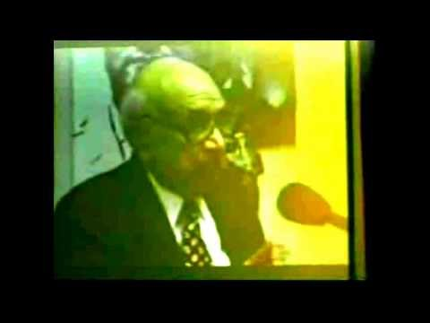 Roswell UFO Crash: Interview With Colonel Philip J Corso (Part 2 of 2)