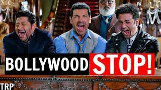 Pagalpanti Movie Review & Analysis | John Abraham, Arshad, Pulkit, Ileana, Kriti, Anil, Urvashi
