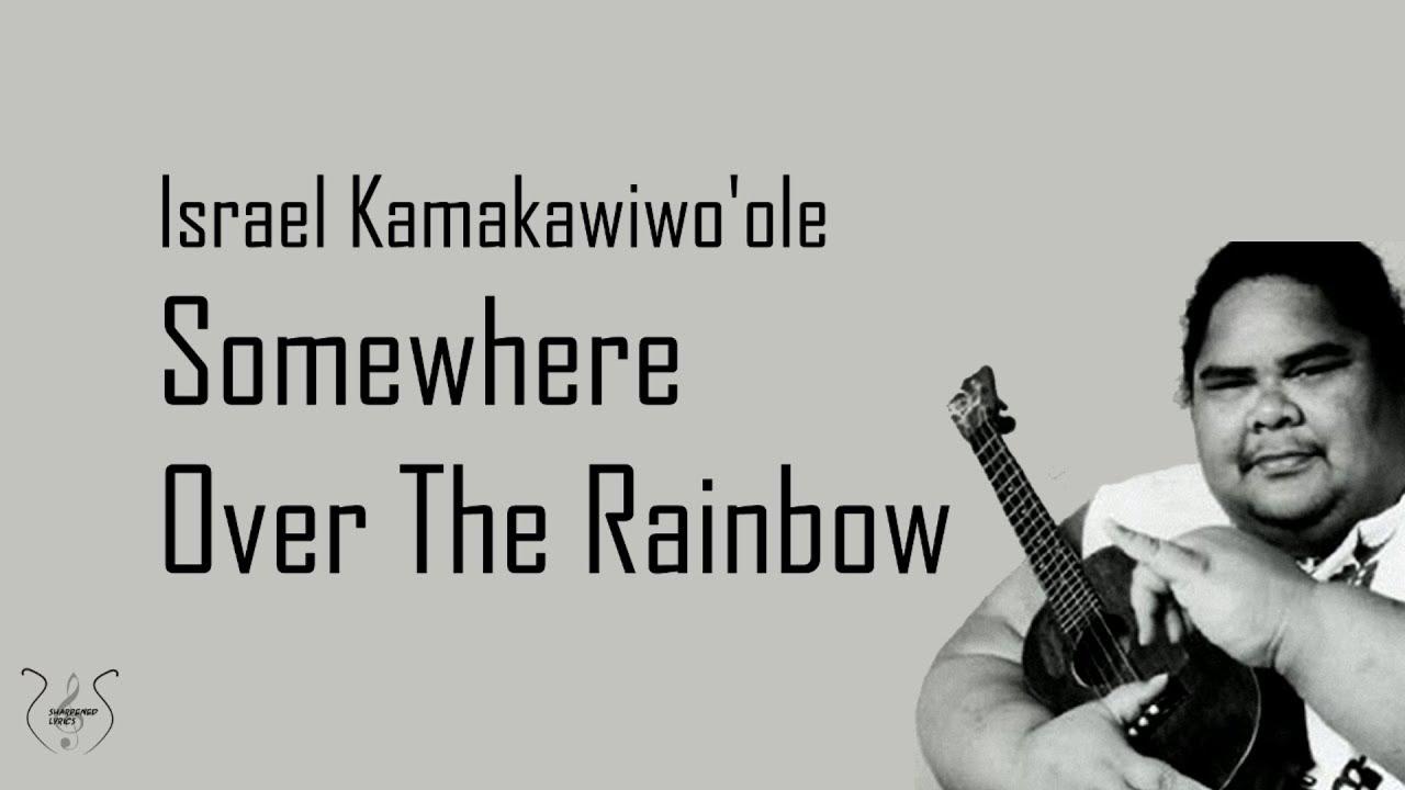 ИЗРАЭЛЬ КАМАКАВИВО ОЛЕ OVER THE RAINBOW СКАЧАТЬ БЕСПЛАТНО