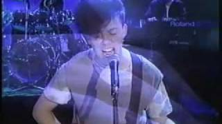 Tears For Fears - Start Of The Breakdown (Switch)