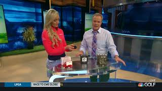 Golf Channel's Tech Tuesday