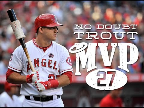 """Mike Trout 2015 Highlights """"No Doubt Trout"""" 