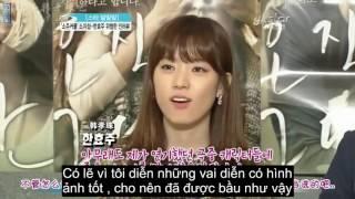 Video [ Vietsub] Han Hyo Joo- So Ji Sub Ystar Interview download MP3, 3GP, MP4, WEBM, AVI, FLV Januari 2018