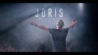 JORIS - SCHREI ES RAUS TOUR 2018 - Trailer