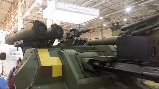 боевой модуль «Дуплет» - видео-обзор