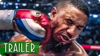 CREED II Trailer German Deutsch (2019)