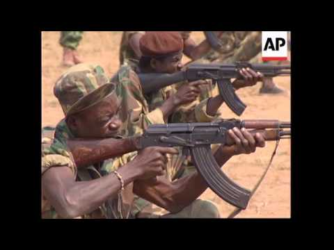 SOUTH AFRICA: PRESIDENT ASKED TO TRACE 9 MEN MISSING IN ANGOLA