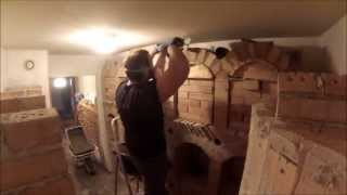 Building My Wine Cellar Part2