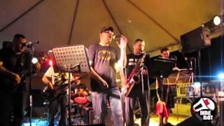 INDiE RiOT: LOS PIES NEGROS - BEBER RON[LIVE @ FESTIVAL DE VOLKYS, MANATI, PR]
