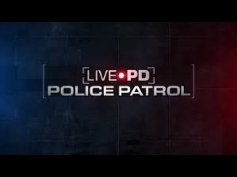 Live PD Police Patrol S01E02 | HD | A&E Network | Full Episode |