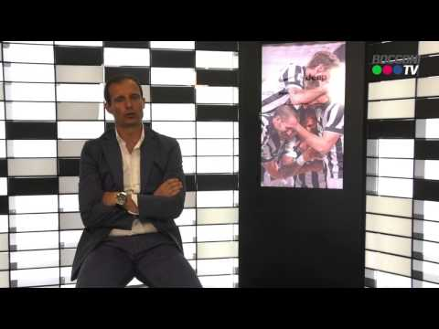 Sport Frame - 2x05 - Massimiliano Allegri