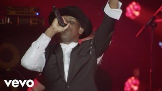 Labrinth - Earthquake (Live) - #VevoHalloween