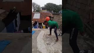 Man don't Dance