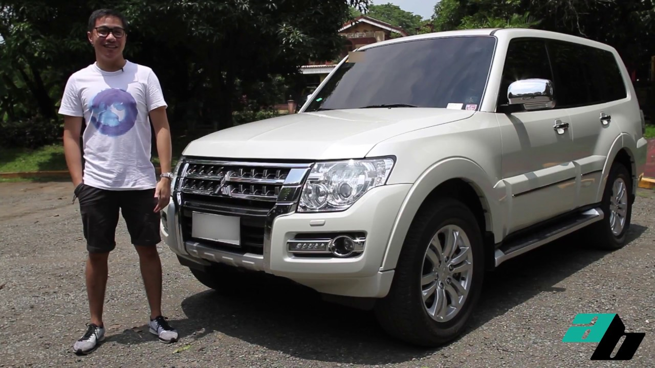 Autobuyers - Kiel Villanueva - Mitsubishi Pajero Car Owner Review