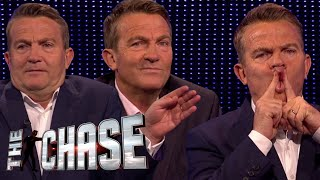 The Chase | Bradley's Best Moments