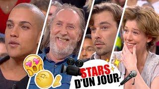 Stars d'un jour : y a-t-il une vie après la célébrité ? - Ça se discute