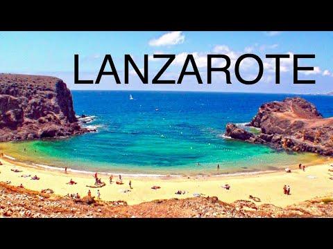 Lanzarote - Canary Island HD