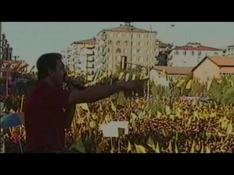 Ferhat Tunç - Adı Bahtiyar- Diyarbakır 2003