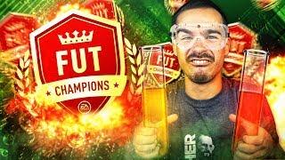 FIFA 18 : FUT CHAMPIONS EXPERIMENT 🔥🔥🔥