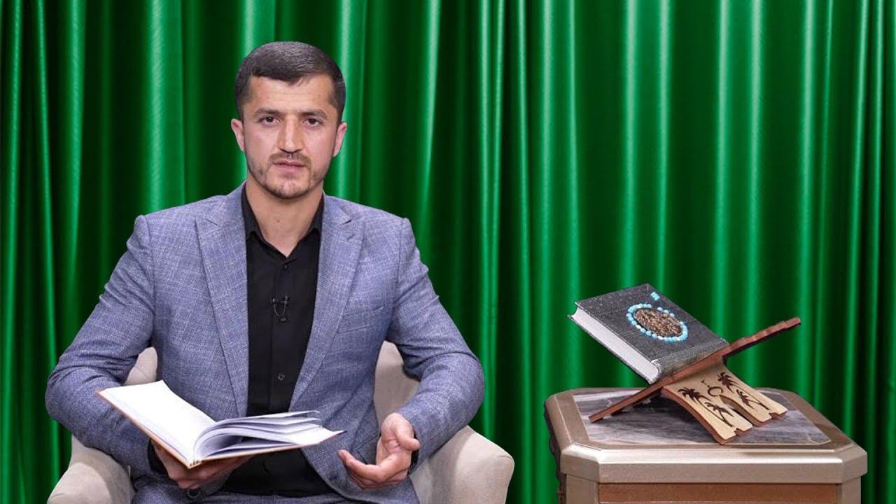 Fatimeyi-Zəhra (s.ə) məscidi - Qədr gecəsi 2 (03.05.2021)
